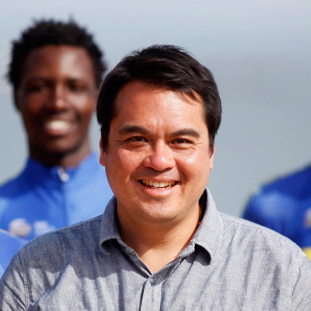 Nicholas Leong, Founder & CEO