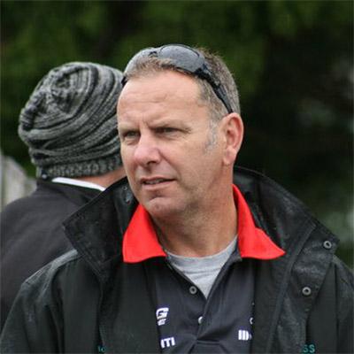 Garry Elliott, Sports Director