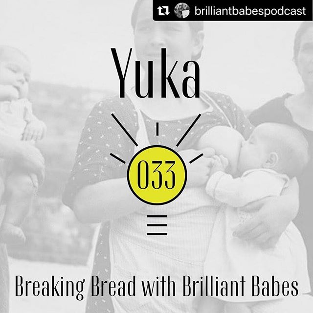 I'm on a podcast y'all!! Thank you Tatiana @brilliantbabespodcast for shedding light on postpartum issues and letting me blabber on 😆  Link in bio ☝🏽 . . #Repost @brilliantbabespodcast with @make_repost ・・・ Tune in to Episode 033 with Yuka Polovina a lecturer at the University of Hawaii whose work focuses on multiculturalism and immigration. She's also a writer who aims to shed light on the care (or lack thereof) available for postpartum people. Listen to learn about: *How her high school volleyball coach helped influence her academic trajectory *Her dissertation about a Chinese Canadian woman who represented the African country Mauritius in the 2012 Olympics *Why she felt there wasn't information on what happens postpartum and why she felt compelled to share her story *Her difficulty bonding with her baby while dealing with physical postpartum issues  #postpartum #mamaonthemend #multiculturalism #universityofhawaii #blogger #postpartumpeople #2012Olympics #mauritius #newparents  #mamaonthemend #postpartum #postpartumhealing #postpartumrecovery #womenshealth #ppd #postpartumdepression #pelvichealth #healthjustice #fourthtrimester #childbirth #highereducation #teaching #universityofhawaiiatmanoa