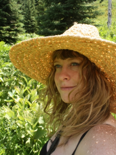 Erin McIntosh grew up in the gator-swirled swamps of Florida, but has been studying herbalism, field botany, aromatherapy, and ethical wildharvesting in the Pacific Northwest since 2008. She apprenticed at the Columbines School of Botanical Studies in Eugene, where she explored native plant communities deep in the forested mountains of Cascadia. Through her work at Mountain Rose Herbs, Erin has the privilege of attending herbal conferences to learn from the world's preeminent plant healers, and she travels around the country teaching medicine making at the Mother Earth News Fairs each year. She's also an organizer of the Free Herbalism Project, manager of the Mountain Rose Blog, producer of both the Herbal Radio Podcast and Mountain Rose Herbs video series, and writes articles for publications including MaryJanesFarm, Eugene Magazine, Mother Earth Living, and Earth First Journal. Erin is also the creator of Salt+Fat+Whiskey and the owner of Pipe Tea Herbals.  pipetea.com saltfatwhiskey.com