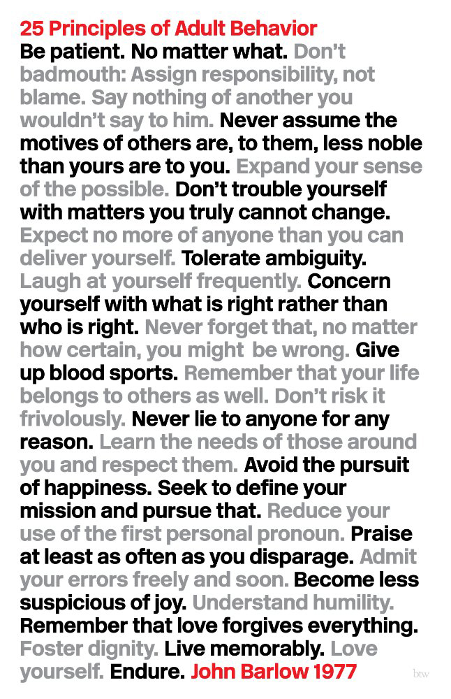 25 Principles of Adult Behaviour - John Barlow.jpg