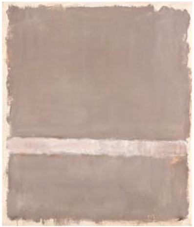 Master of color: Artist Mark Rothko