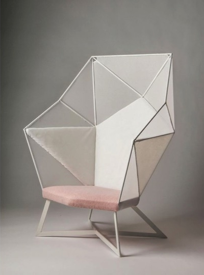 Chair Image via Pinterest