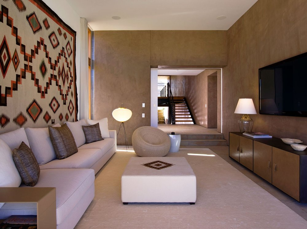 Desert View Suite at Amangiri Resort - Canyon Point, Utah