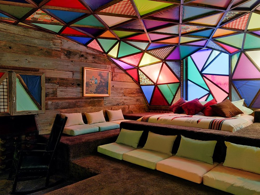 21c Museum Hotel in Louisville, Kentucky