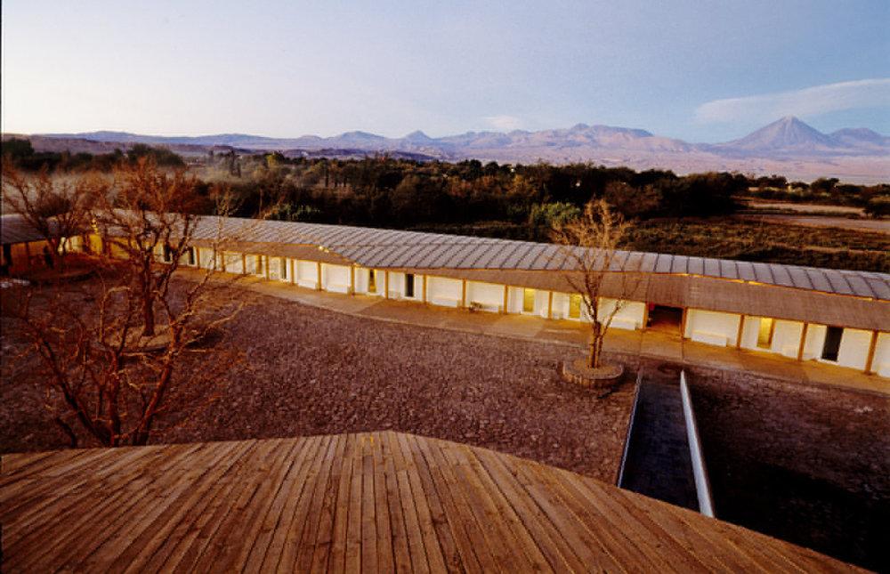 Explora Hotel Atacama , Chile