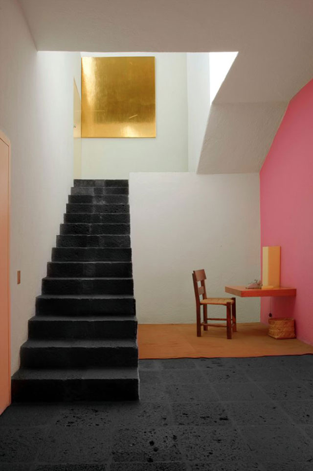 Luis Barragan House and Studio