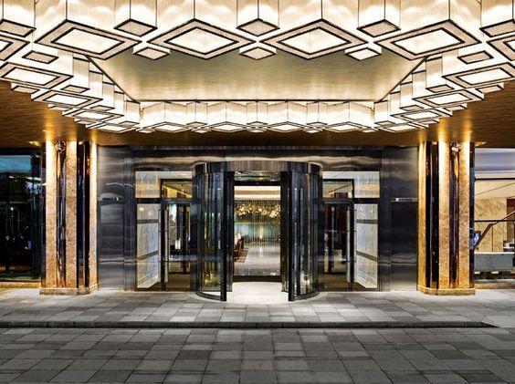 Kerry Hotel - Shanghai