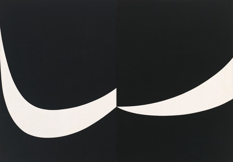 Artist Ellsworth Kelly