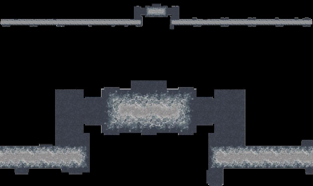 Corridors Overlay