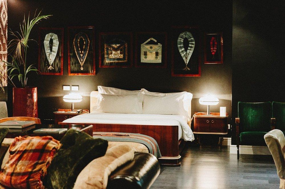 The Yard Hotel - Milano, Italy