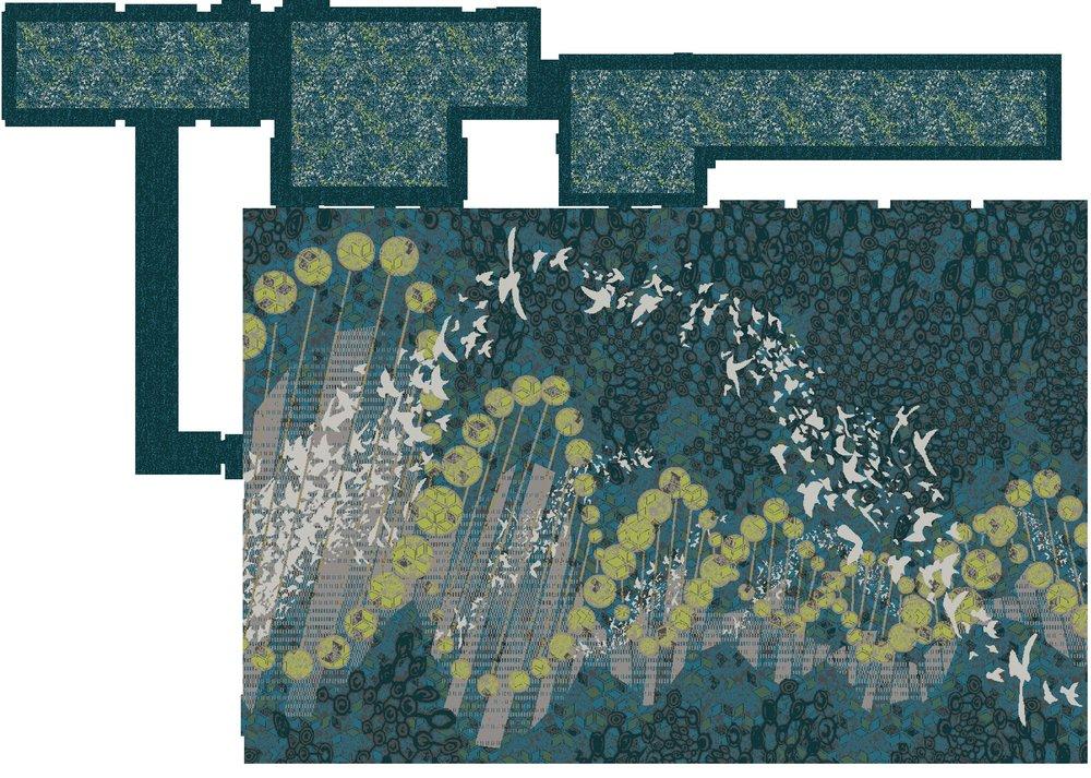 NX02900, BX04844, NX02875 Overlay