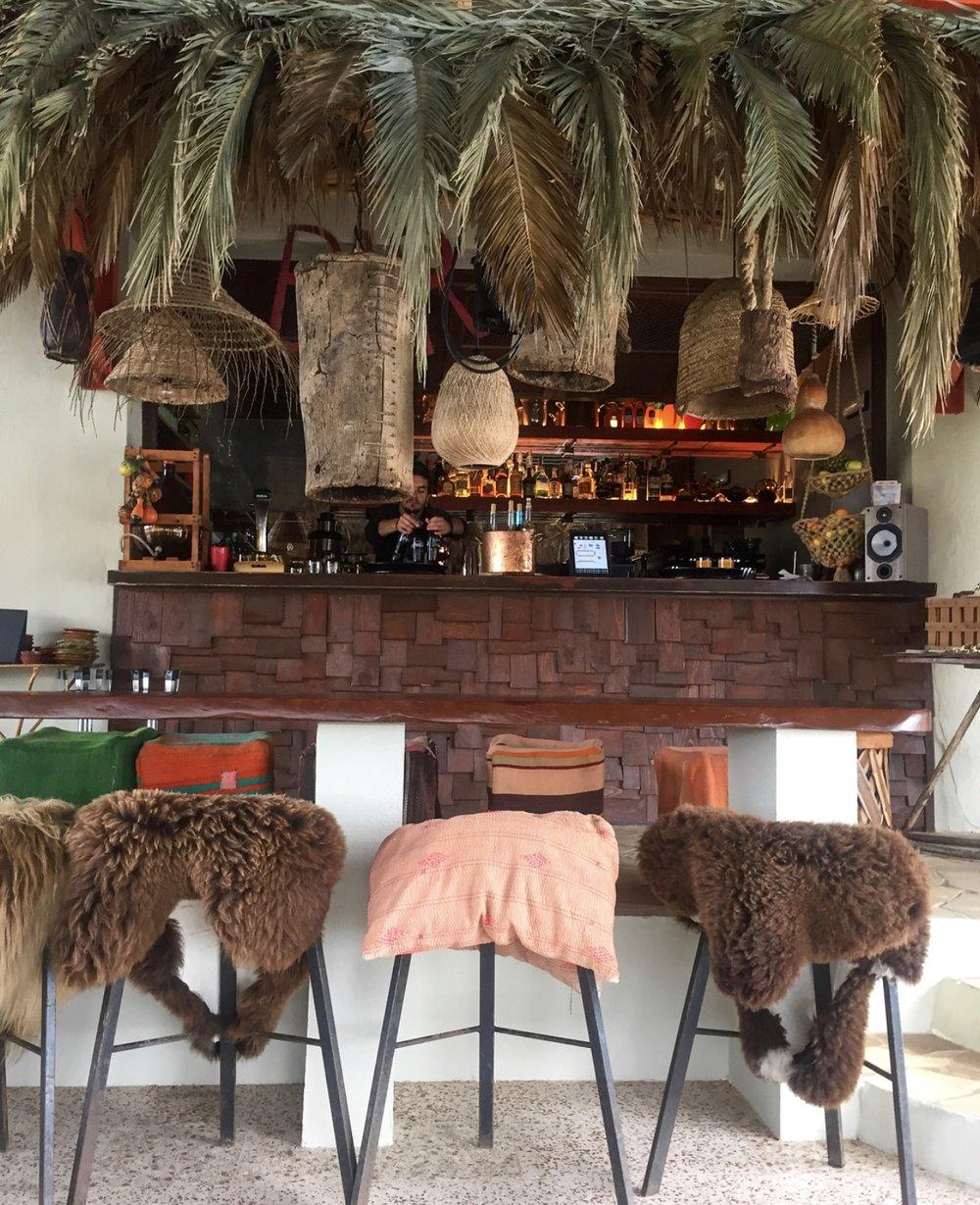 Los Enamorados Hotel - Ibiza, Spain