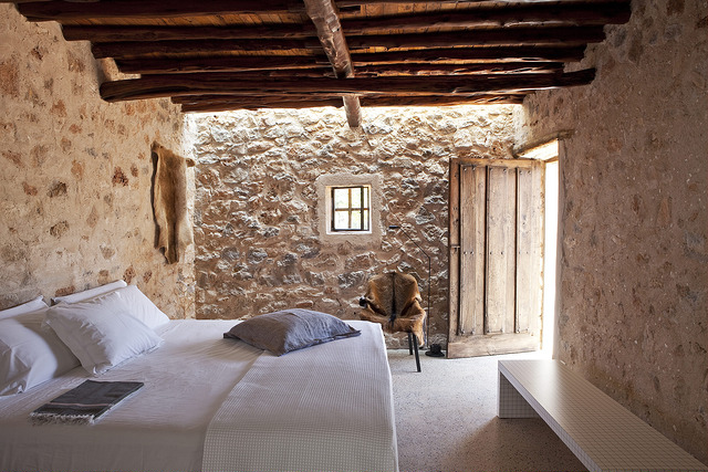 Case Can Basso Luxury Retreat - Ibiza, Spain