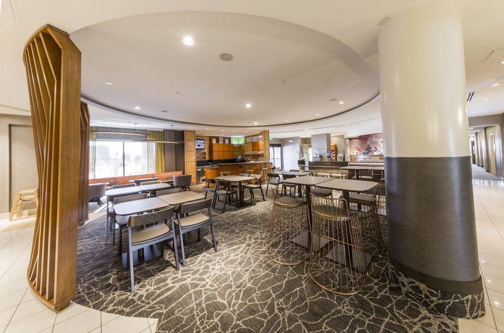 Springhill Suites by Marriott Denver, CO