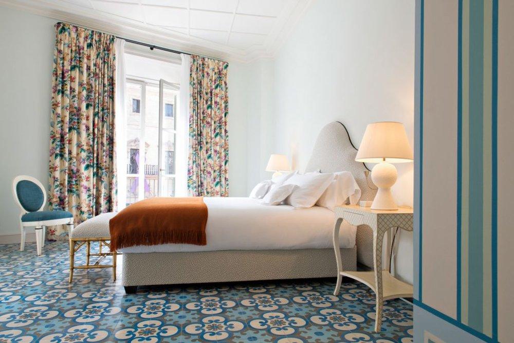 Hotel Mama | Mallorca, Spain
