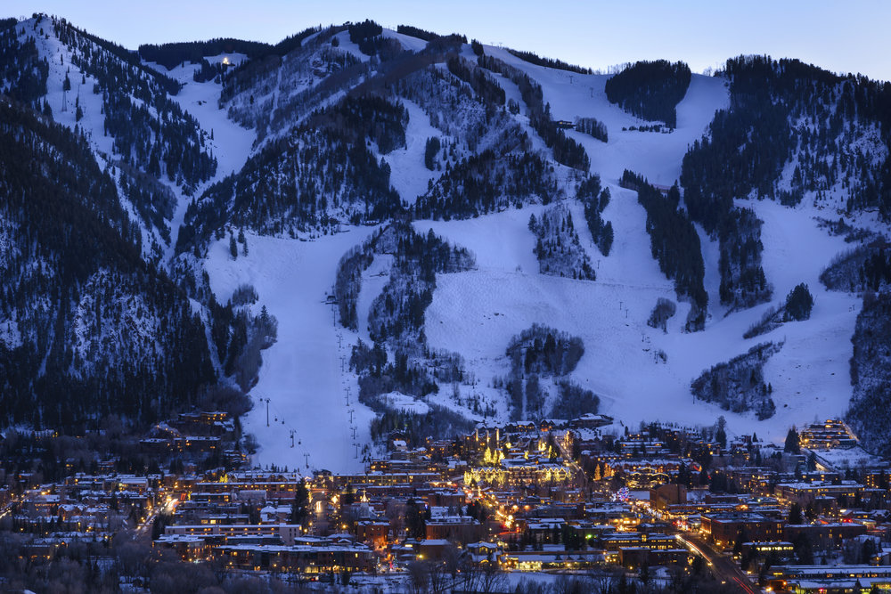Aspen has been a famously exclusive getaway since the 1950s, and it's no mystery why this town of just three and a half square miles has drawn such a diverse crowd of converts.