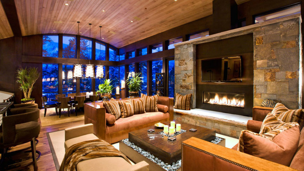 The Little Nell Hotel  - Aspen, Colorado