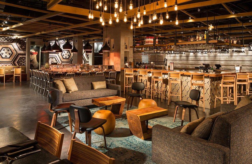 SooWoo Restaurant and Bar - Miami, Florida