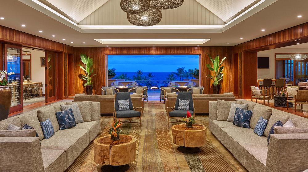 The Ritz-Carlton, Kapalua - Maui, Hawaii