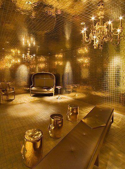 Yoo Wall Street Residences, New York City by Philippe Starck