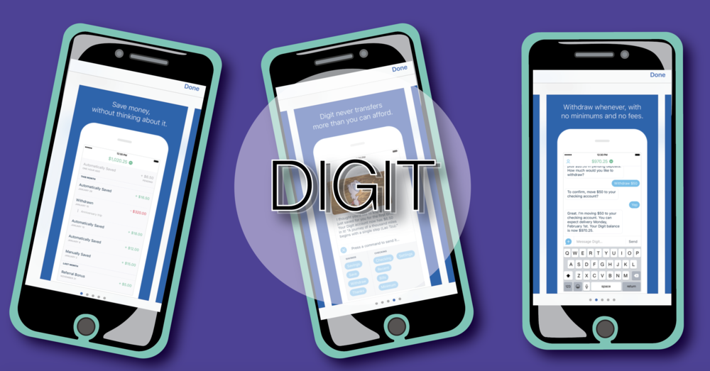 Find out more about   DIGIT  .