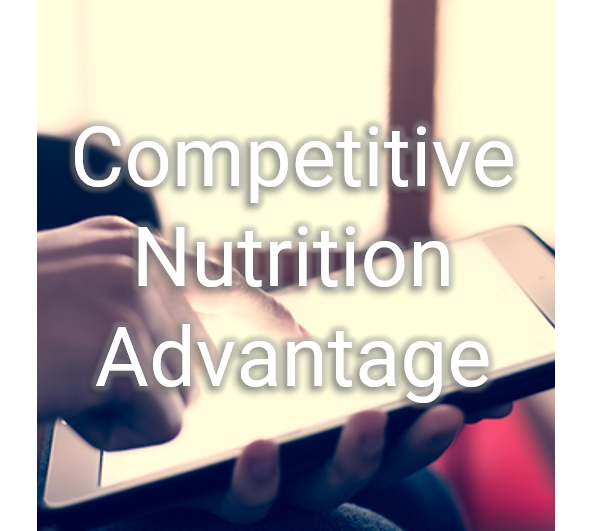 Click here to download a copy of our Competitive Nutrition Advantage Worksheet