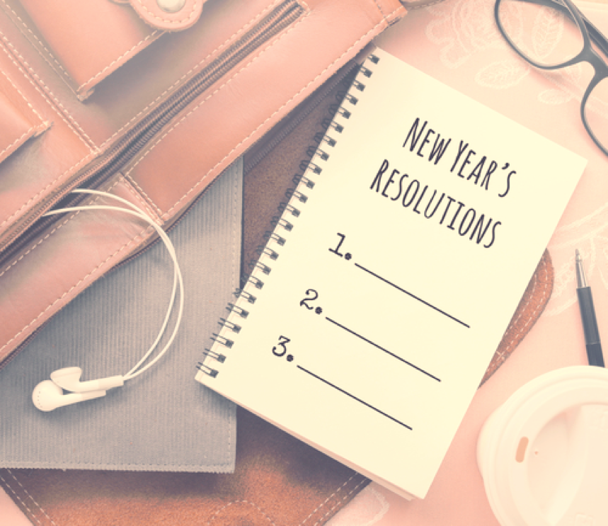 A message from your product: My new year\'s resolutions