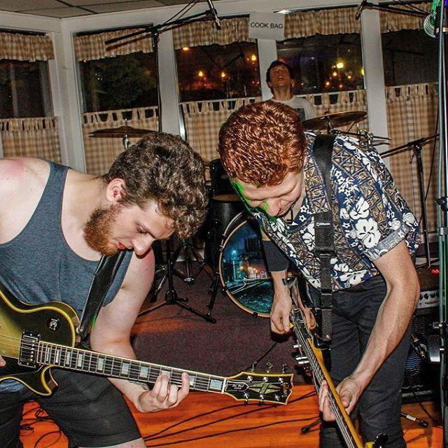 ⚡️TOUR IN THREE WEEKS⚡️ [📸- @belled182 ]  #punkband #punkbands #touringband #torontomusicscene #bostonmusicscene #dudesbelike #sponsored #dontpanicrecords #equalvisionrecords #fatwreckchords #epitaphrecords #smartpunkrecords