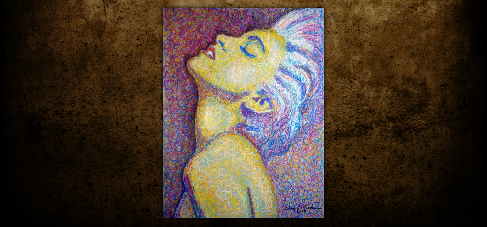 Passion Pastel