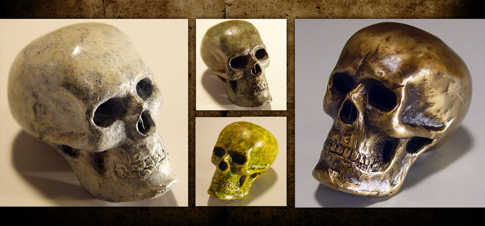 Skull of Das Endergebnis