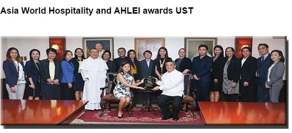 Malaya Business Insight • June 14, 2017 • read full article: https://www.malaya.com.ph/business-news/living/asia-world-hospitality-and-ahlei-awards-ust