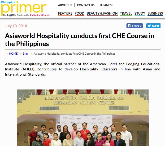 PHILIPPINE PRIMER JULY 13