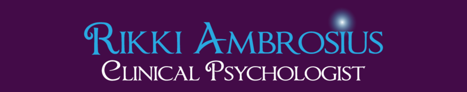 Rikki Ambrosius - Clinical Psychologist