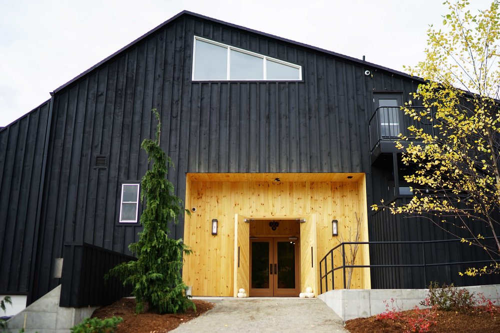 NEW  - HOSPITALITY   Scribner's Catskill Lodge