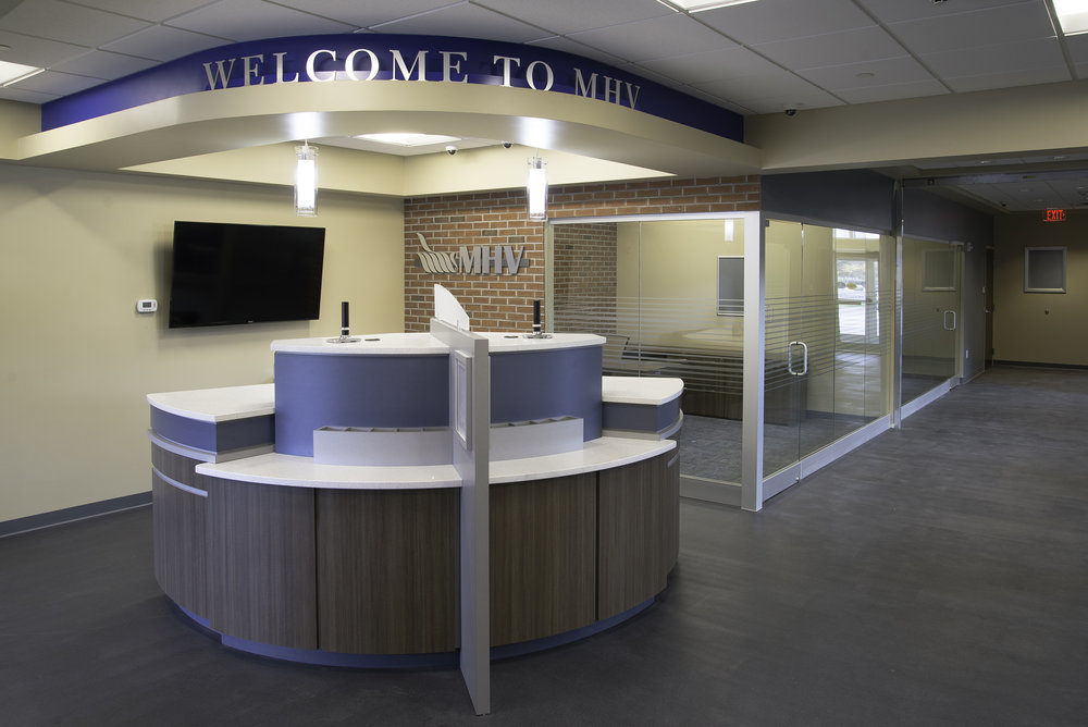 MID-HUDSON VALLEY FEDERAL CREDIT UNION,  Fishkill