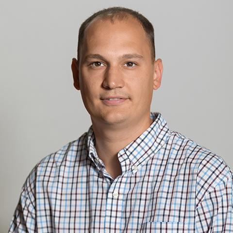 JEFF PENI, JR.   Project Manager