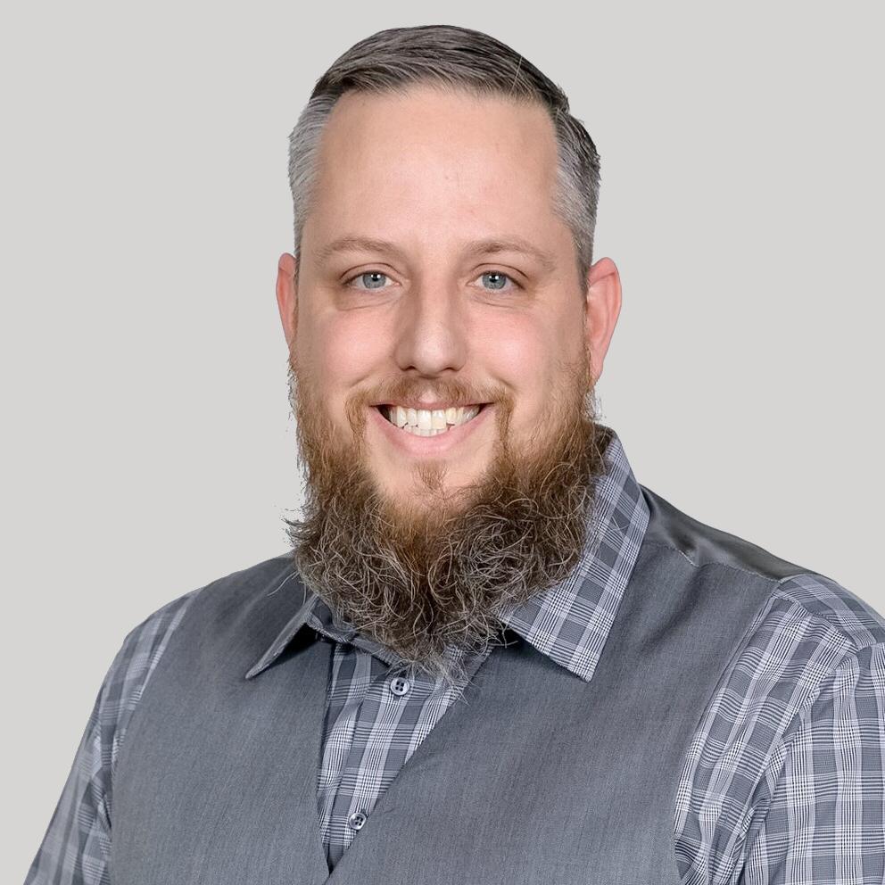 MATTHEW L. REPP   Project Manager
