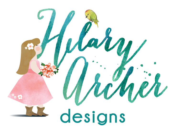 Hilary Archer Designs