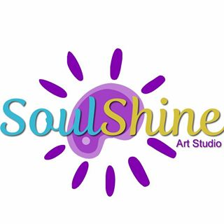 Erica Ziggenbein's Soulshine Art Studio is dedicated to instilling a love of art in kids of all ages. Check it out on Facebook!!