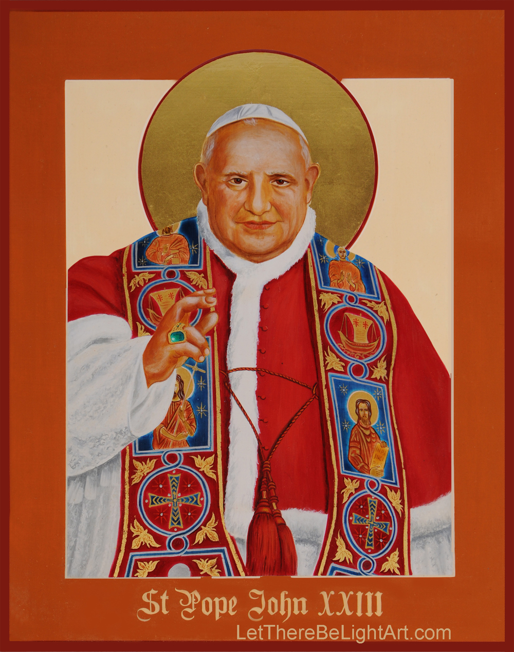 St Pope John XXIII