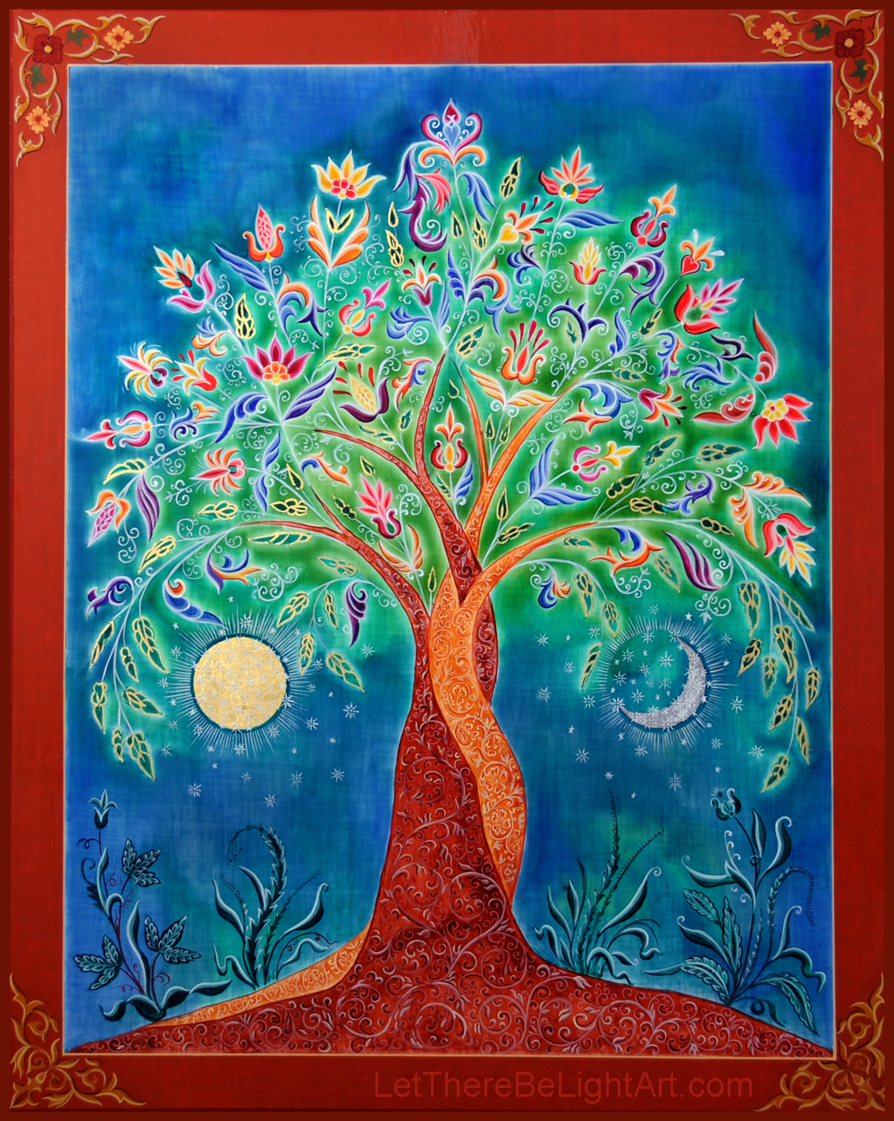 The Tree of Life - Harmony