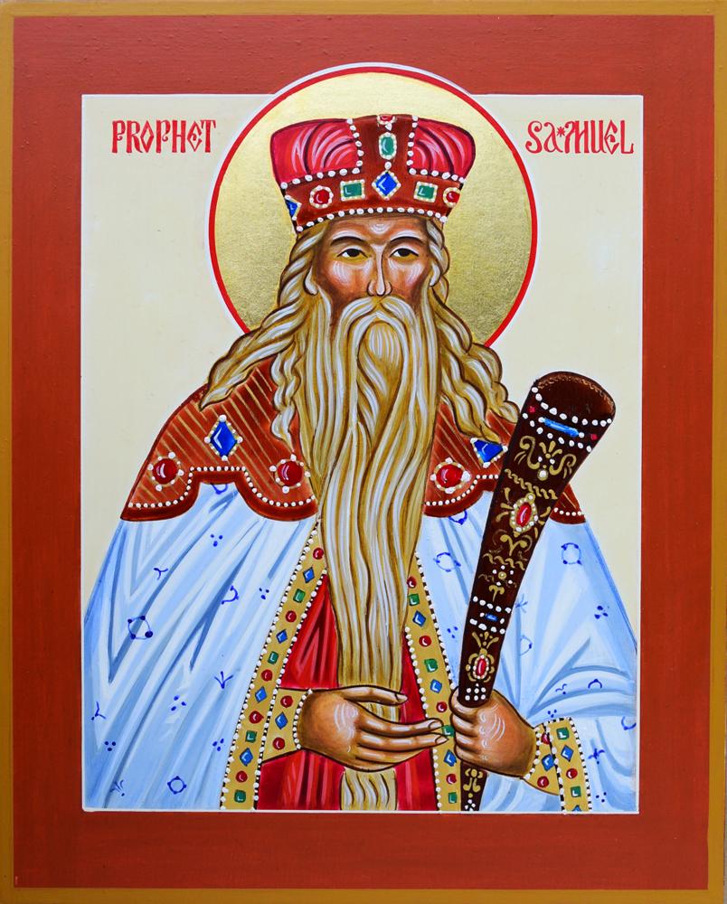 St. Samuel the Prophet