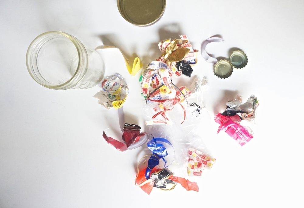 How to go zero-waste | Image:  Kathryn Kellogg