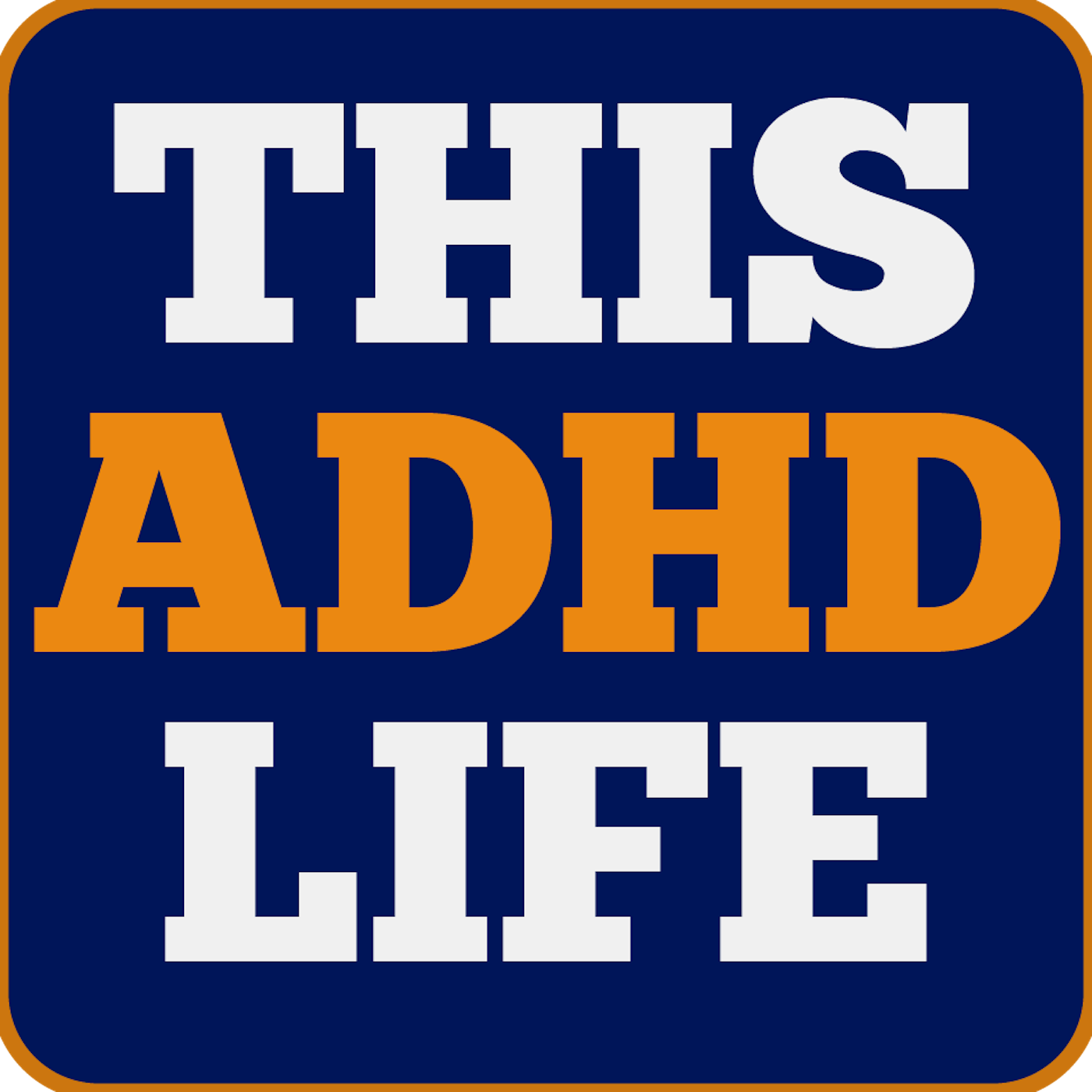 Giving Yourself Space — This ADHD Life