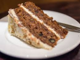 National Carrot Cake Day -