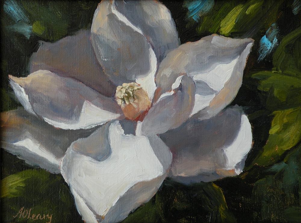 Alice O'Leary