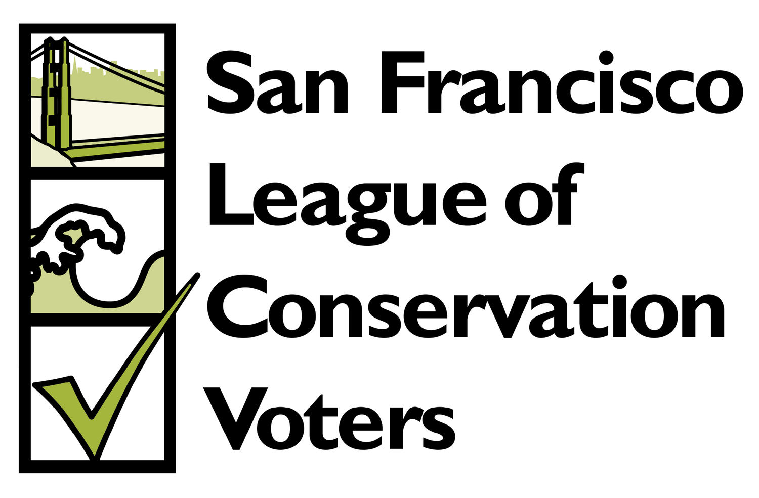 San Francisco League of Conservation Voters
