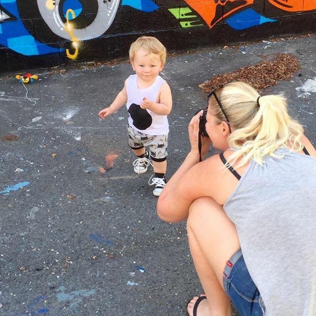 Pictured: Anna Tillotson www.globalbambino.com.au