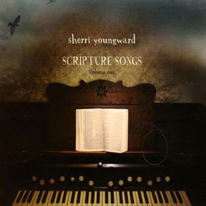 Scripture Songs Volume 1 Sherri Youngward